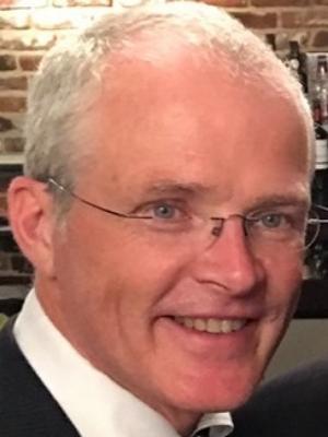 Vincent DE BREUCK, Chef du protocole